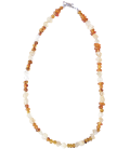 Collier ambre APOLONIA