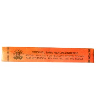 ENCENS MEDICINAL TIBETAIN TARA HEALING