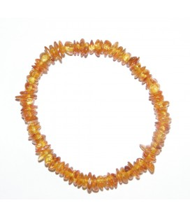 Bracelet petites perles baroques
