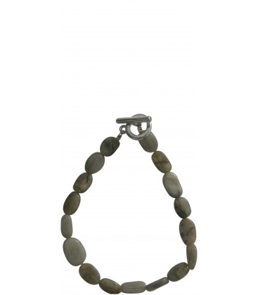 Bracelet Amandine labradorite