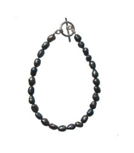 Bracelet Many perles grain de riz