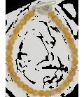Bracelet Alice citrine