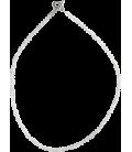 Collier Alice cristal de roche