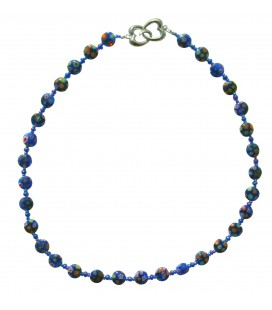 Collier Blue Spring