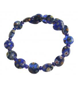 Bracelet Blue spring