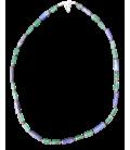 Melian Lapis lazuli et aventurine