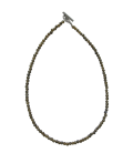 Collier Alice labradorite