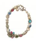 Bracelet Angélique fantaisie